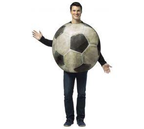Jalkapallo -asu