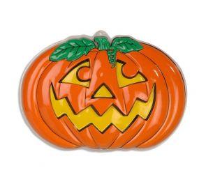 Kurpitsa-koriste halloweeniin