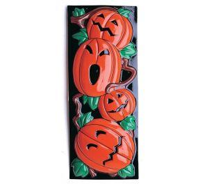 Kurpitsa-somiste halloweeniin