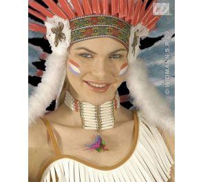 Sioux-intiaanin kaulakoru
