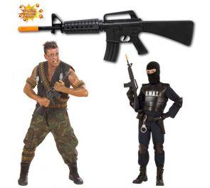 M16-kivääri