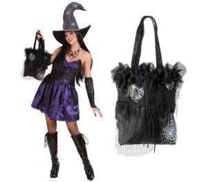 Halloween-käsilaukku