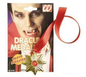 Draculan medaljonki
