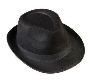 Fedora-hattu