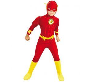 The Flash - asu lapsille