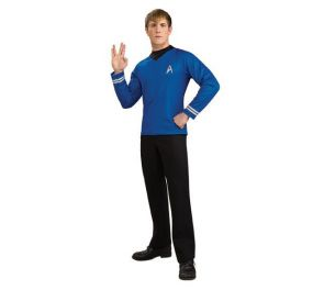 Star Trek -paita Spock
