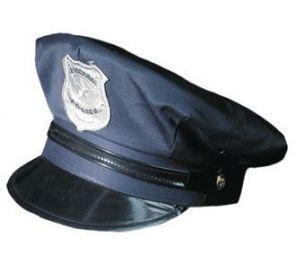 Poliisin hattu 1