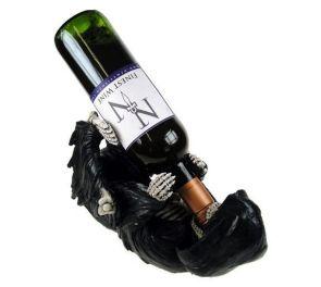 Viikatemies viinipulloteline