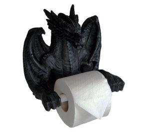 Black Dragon -vessapaperiteline