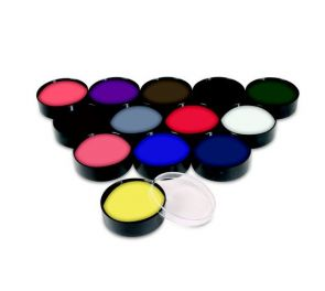 Mehron Color Cup