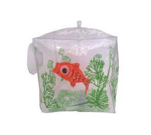 Puhallettava mini-akvaario