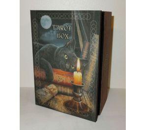 The Witching Hour -rasia tarot-korteille