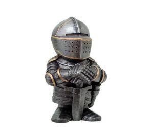 Sir Fightalot -patsas
