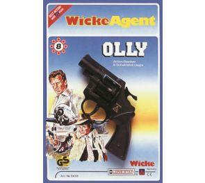 Saturday night Special -pistooli Olly