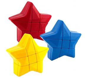 Star 3x3x3 Puzzle -älypeli