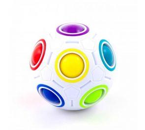 Rainbow Ball Puzzle -älypeli