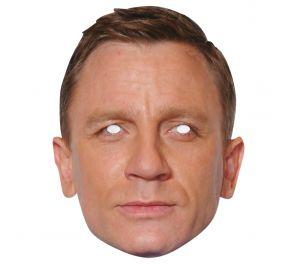 Julkkisnaamari, Daniel Craig
