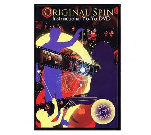 Original Spin -ohjedvd