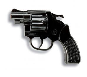 Revolveri minikoossa