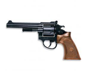 Revolveri poliisille