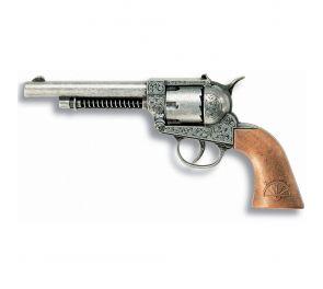 Revolveri lännen sankarille