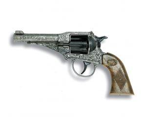 Revolveri Sterling Antik