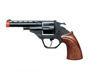 Revolveri lännen miehelle