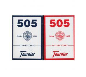 Fournier® Nº 505 -pelikortit