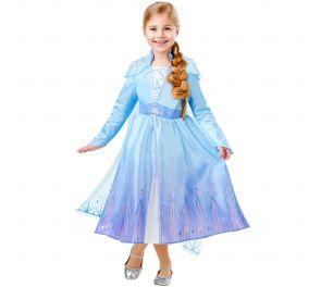 Frozen Elsa -naamiaisasu lapsille