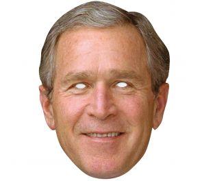 George Bush -julkkisnaamari