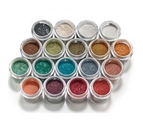 Mehron Precious Gem Powder -pigmentti