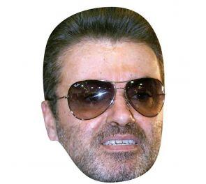 Julkkisnaamari, George Michael