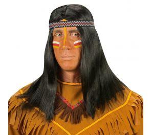 Sioux XTPRO-peruukki