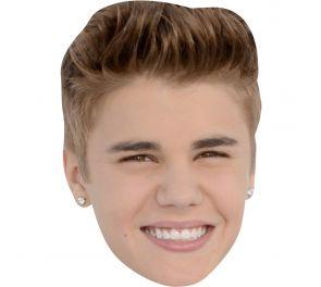 Julkkisnaamari, Justin Bieber