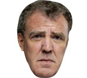 Julkkisnaamari, Jeremy Clarkson