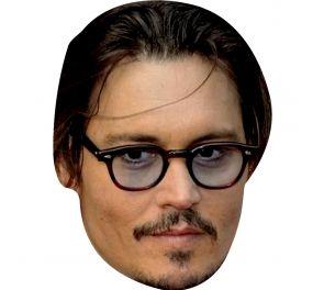 Julkkisnaamari, Johnny Depp