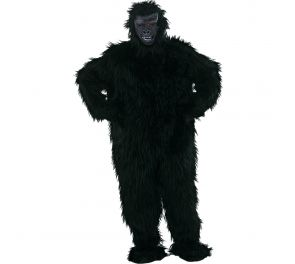 Musta Gorilla