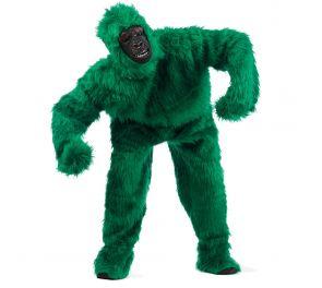 Vihreä Gorilla