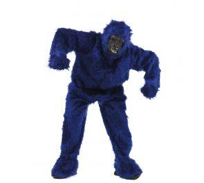 Sininen Gorilla