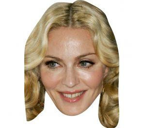 Madonna-julkkisnaamari