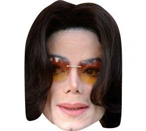 Julkkisnaamari, Michael Jackson