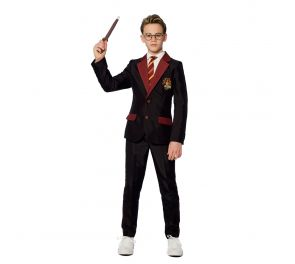 Harry Potter -puku lapsille