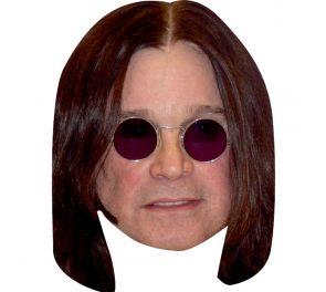 Julkkisnaamari, Ozzy Osbourne