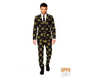 Batman-puku on tyylikäs asu jokaiselle