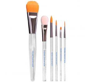 Mehron Paradise Makeup AQ -siveltimet