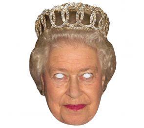 """""""The Queen"""" -julkkisnaamari"""