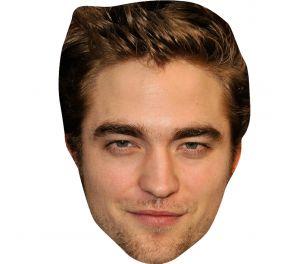 Julkkisnaamari, Robert Pattinson