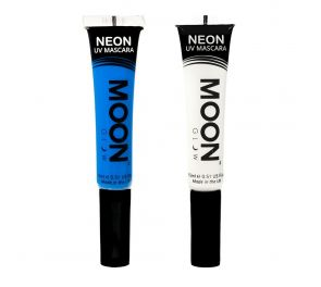 Moon Glow UV-mascara