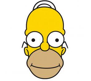 Homer Simpson -julkkisnaamari