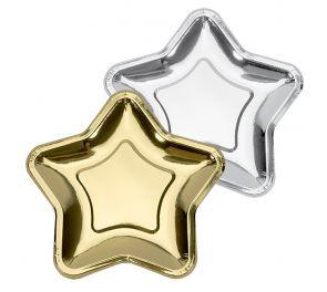 Tähti-lautaset